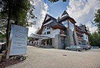 Unikalna Architektura - Hotel Crocus