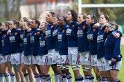 Drużyna rugby kobiet