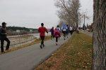 bieganie w maratonie